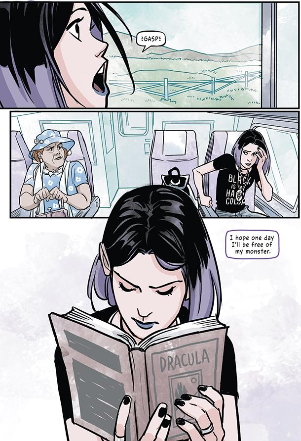 Teen Titans: Beast Boy Loves Raven - 4
