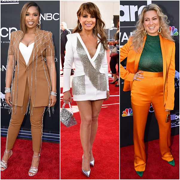 Looks do Billboard Music Awards 2019