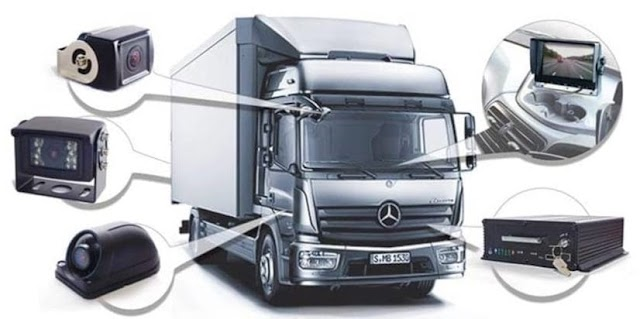 Reasons to Install Commercial Truck Cameras