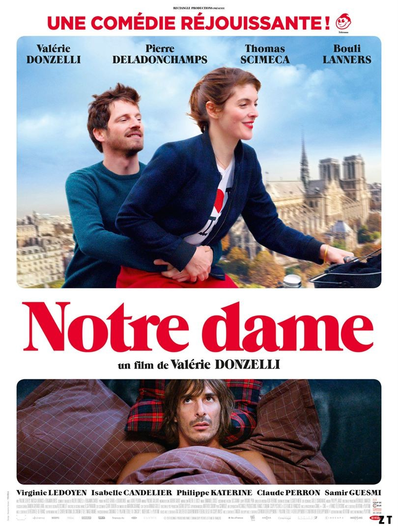 Notre Dame [HDRip] [Streaming] [Telecharger]