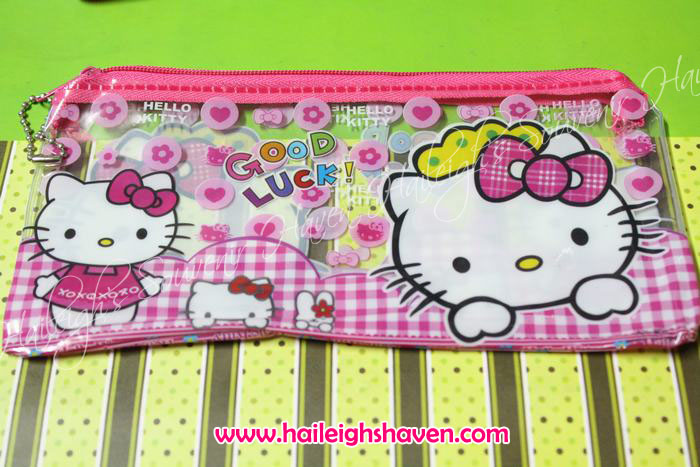 Hello Kitty Giveaways And Party Supplies Haileigh39s
