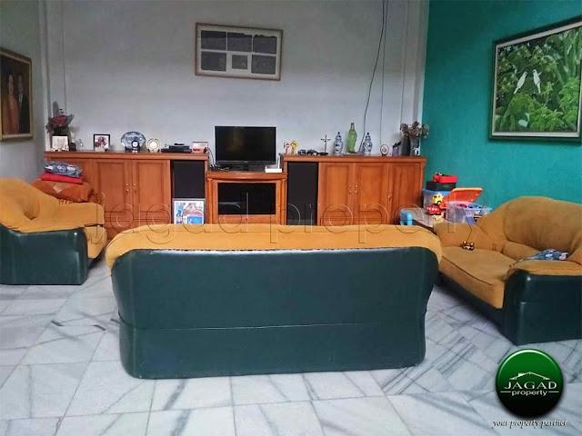 Rumah Megah jalan Kalimantan dekat UGM