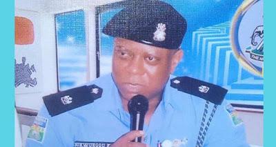 How Gunmen In Police Uniform Kill DPO