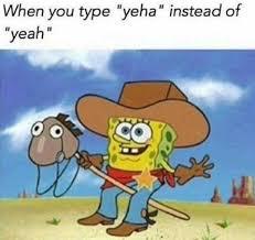 spongebob crazy memes