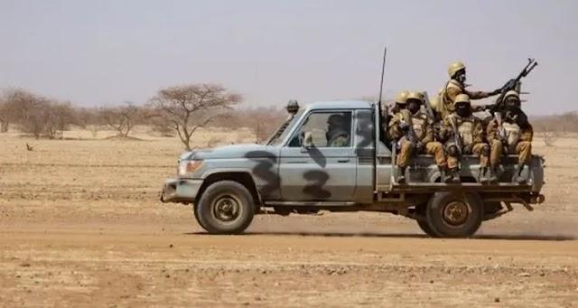 Ataque extremista causa mais de 130 mortes em Burkina Faso