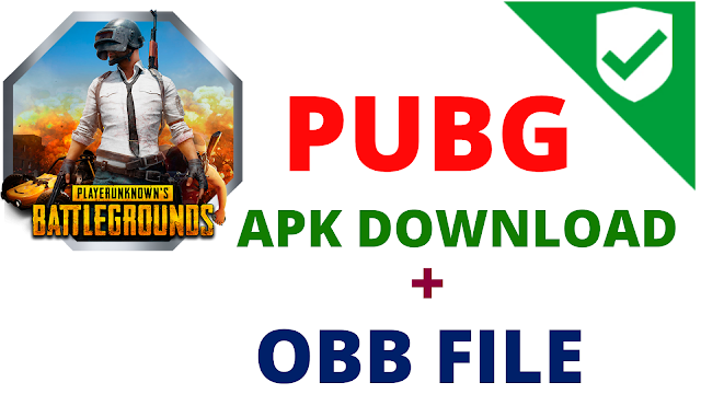 Free Download PUBG Mobile For Android APK + Data (OBB File). RageGear mode Update Latest Version 0.16.0 Direct Download.No Aimbot, Cheat, Hack / PUBG Mod APK.