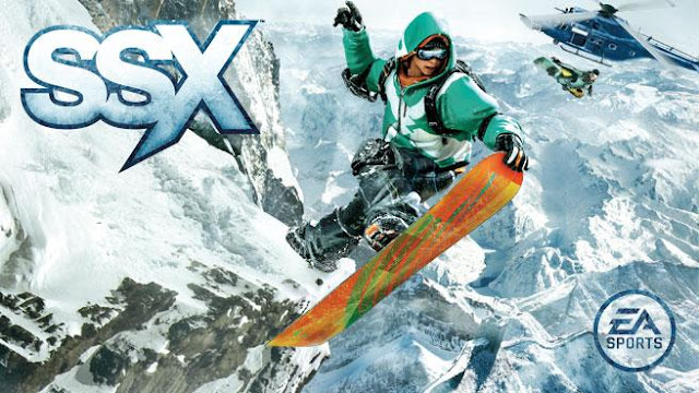 SSX ya disponible en EA Access 1