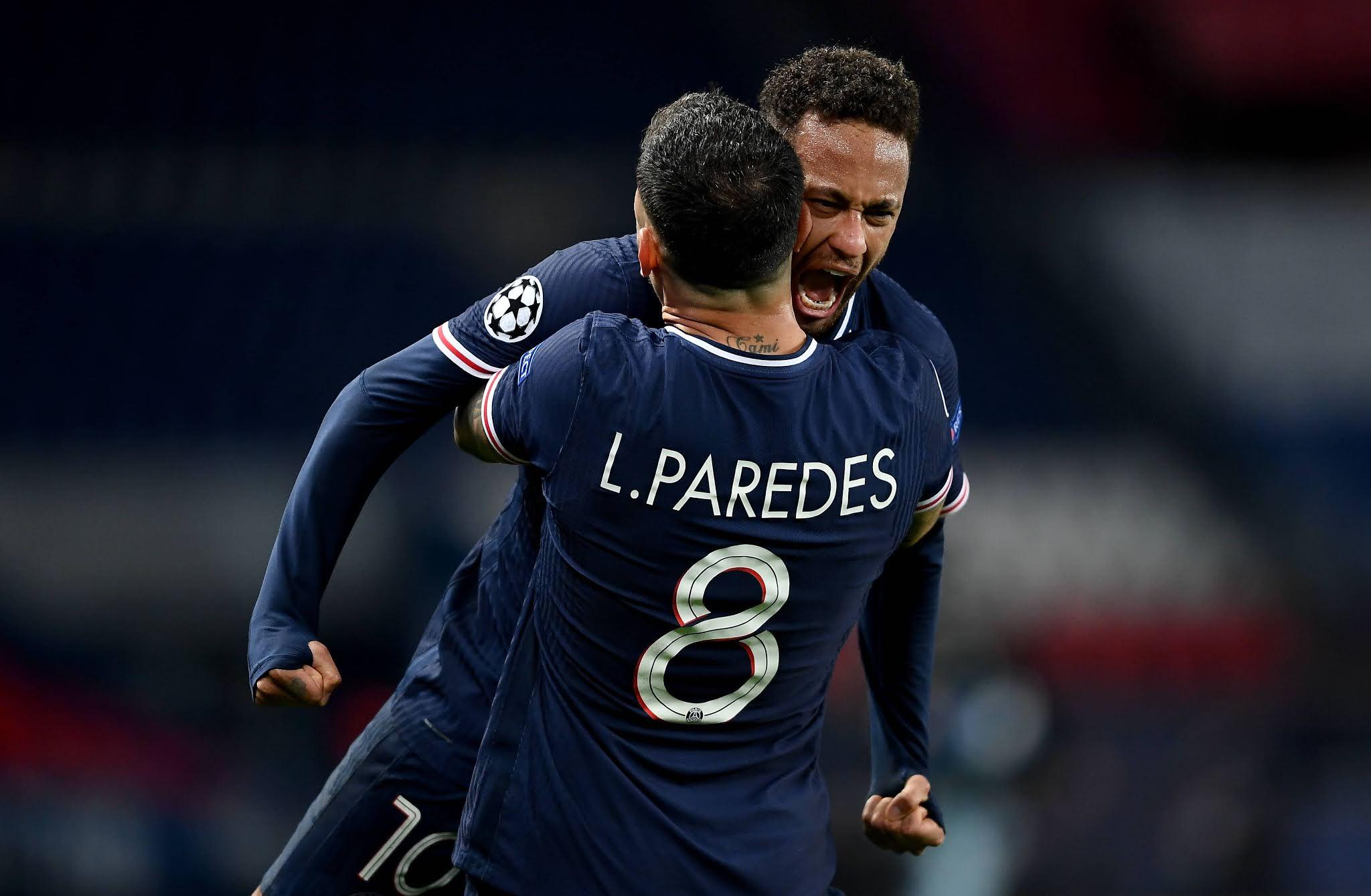 El PSG de Pochettino aguantó y se clasificó a las semifinales de la Liga de Campeones