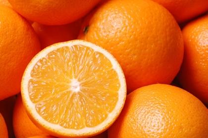 ส้ม (Orange) @ อาหารมื้อดึก