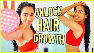 Curly Shampooing Plus Hair Growth Tips For Major Hair Growth