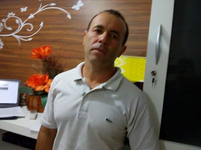 Resultado de imagem para vereador mardônio Cavalcante