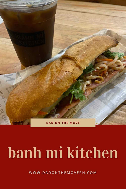 Banh Mi Kitchen restaurant review