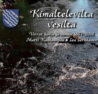 Kimaltelevilta vesiltä - Virrat kuvin ja sanoin 1867-2018.