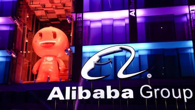 إيرادات متجر علي بابا بلغت 22 مليار دولار خلال أول 9 ساعات من يوم العزاب في الصين