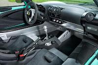 Lotus Elise Cup 250 (2017) Interior