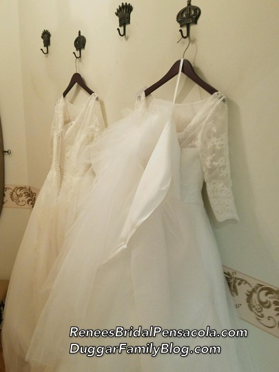 Wedding Gown Cleaning Cost