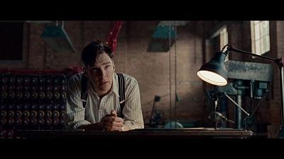 The Imitation Game (Movie) - Online Trailer - Screenshot