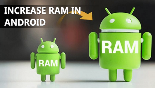 How to increase RAM of your Android device? netkiduniya