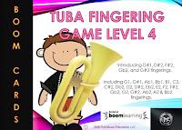 Tuba - Level 4