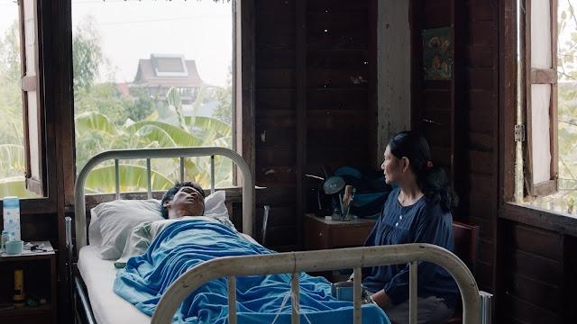 Láska z Khon Kaen (Rak ti Khon Kaen) – Recenze