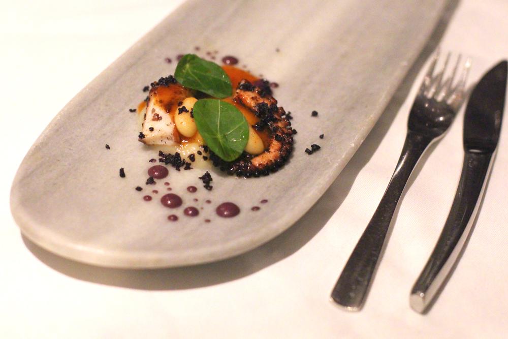 Tasting menu dinner at Maras, The Westin Lima, Peru - luxury travel blog