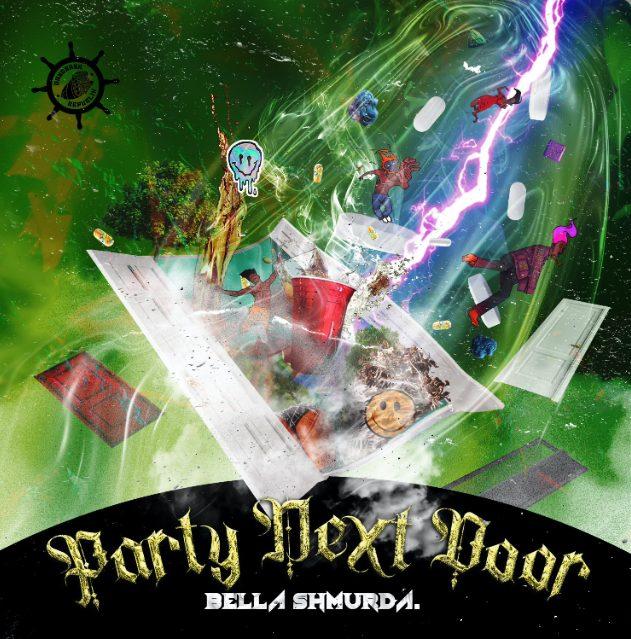 DOWNLOAD MP3: Bella Shmurda – Party Next Door
