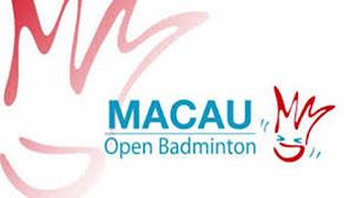 Turnamen Macau Open 2019