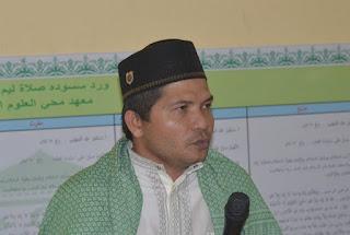 49 Ormas Siap Hadiri Undangan PWNU Aceh untuk Bela Rohingya