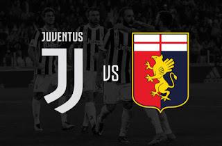 مشاهدة مباراة يوفنتوس ضد جنوى 11-04-2021 بث مباشر في الدوري الايطالي