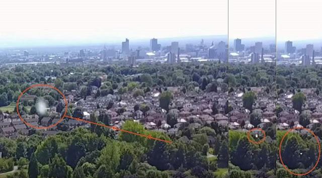 UFO News ~ Strange white Orbs Heaton Park Manchester, UK plus MORE White%2Borbs%2Btree%2BManchester%2BUK%2Btree%2Bspirits