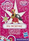 My Little Pony Wave 16 Big McIntosh Blind Bag Card