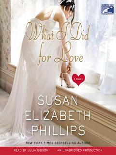 Lo Que Hice Por Amor – Susan Elizabeth Phillips