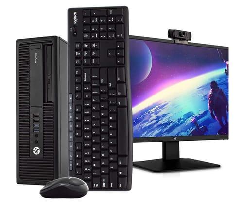HP 800 G2 Desktop PC Computer