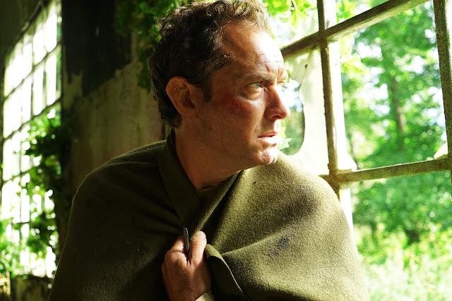 """NOVA MINISSÉRIE """"THE THIRD DAY"""" ESTREIA DIA 15 DE SETEMBRO NA HBO PORTUGAL"""