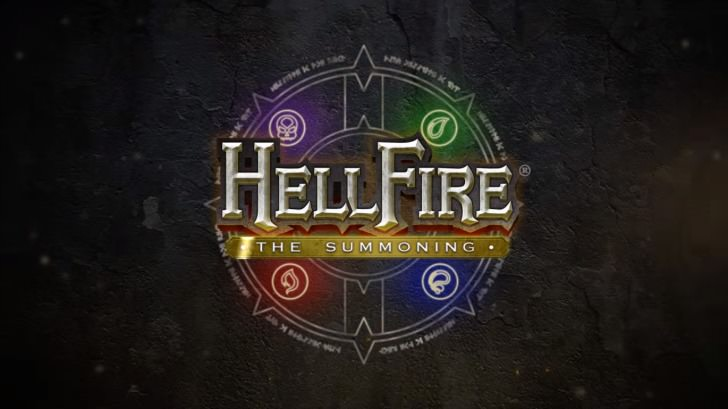 HellFire The Summoning Ölümsüzlük Atak Hileli GOD MOD APK