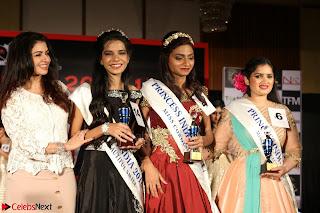 John Aham, Bhagyashree, Subhash Ghai and Amyra Dastur Attends Princess India 2016 17 Part2 012.JPG