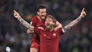 بث مباشر مباراة روما واتلتيك بلباو
