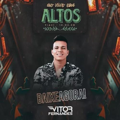 Vitor Fernandes - Altos - PI - Março - 2020