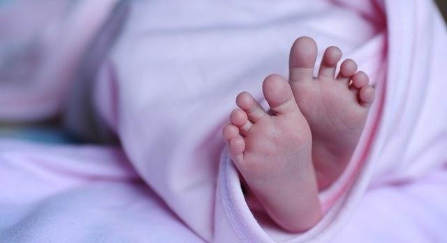Bebê nasce sem rosto e gera escândalo em Portugal