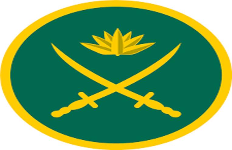 Bangladesh Army Medical Job Circular 2020