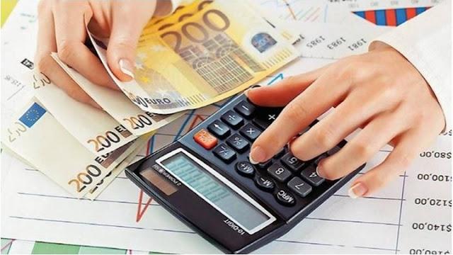 Μόλις 79 άτομα οφείλουν 34 δισ. ευρώ στην εφορία