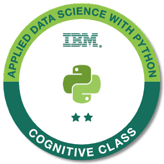 Best Coursera course to Data Analysis with Python