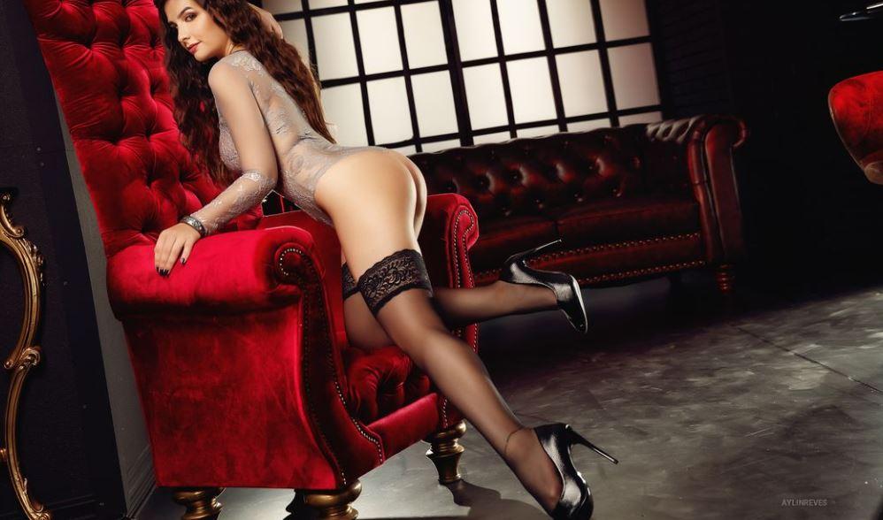 AylinReves Model GlamourCams