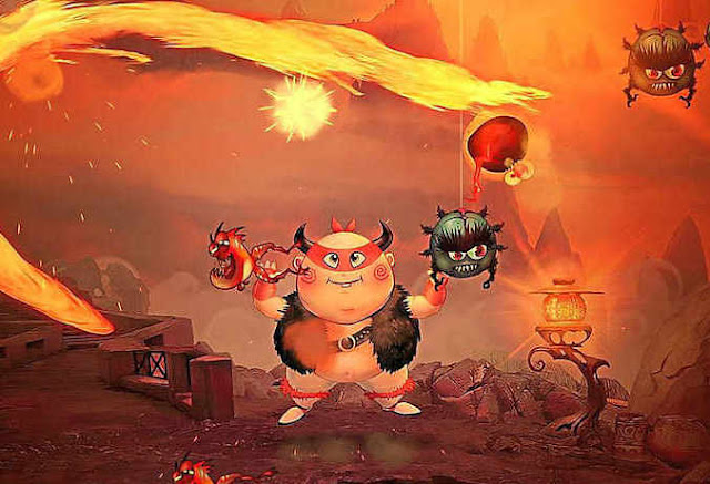 Fire Fu review