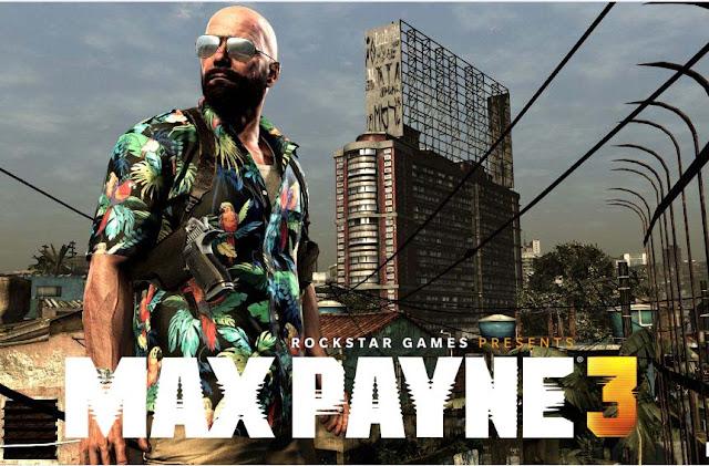 تحميل لعبة max payne 3 للكمبيوتر مجانا