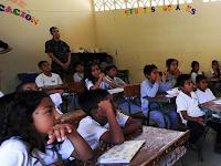 Materi Pancasila dalam Kompetensi Dasar PPKn di Pendidikan Dasar dan Menengah