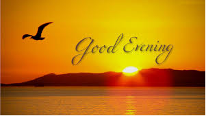 Top50 Good Evening Quotes Sms Status Wishes In Hindi