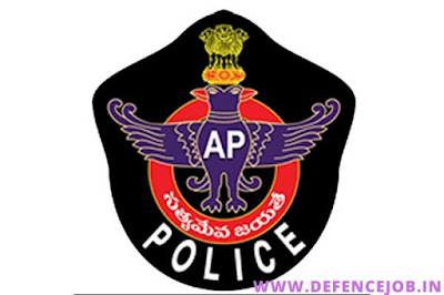 Andhra Pradesh Police Recruitment 2019