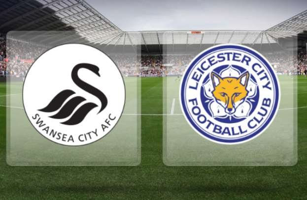 Swansea vs Leicester City Full Match & Highlights 21 October 2017