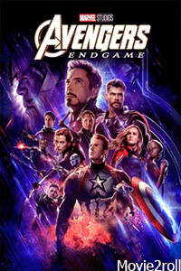 Subtitle Indonesia Avenger Endgame : subtitle, indonesia, avenger, endgame, Avengers, Endgame, (2019), Movie2Roll, Nonton, Streaming, Movie, Bioskop, Cinema, Office, Gratis, Online, Download